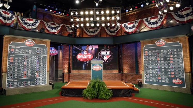 2016 Major League Baseball First-Year Player Draft